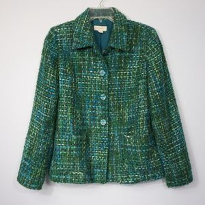 Appleseed's Jacket Size 10